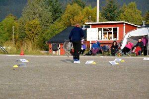 Rose Rally Bodø